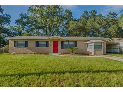 8124 Gershwin Street, Orlando, FL 32818 - MLS#: O5528398