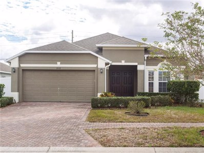2003 Honeybell Avenue, Haines City, FL 33844 - MLS#: O5528451
