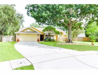 4096 Belle Meade Court, Casselberry, FL 32707 - MLS#: O5528506