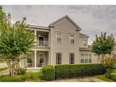 1483 Nolan Court UNIT 8A, Orlando, FL 32814 - #: O5528554