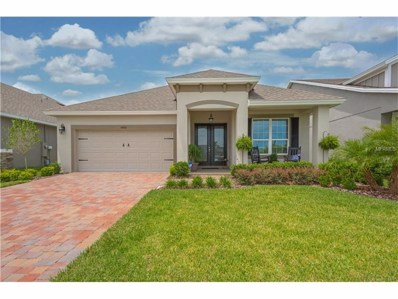 4903 Galapagos Street, Saint Cloud, FL 34771 - MLS#: O5528557