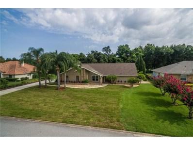 1710 Maple Leaf Drive, Windermere, FL 34786 - MLS#: O5528645