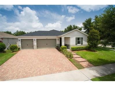 11819 Verrazano Drive, Orlando, FL 32836 - MLS#: O5528734