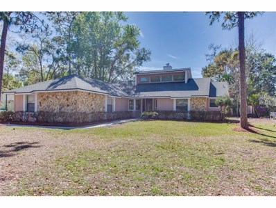 1603 Woodchuck Court, Winter Springs, FL 32708 - MLS#: O5528753
