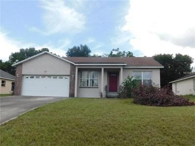 313 W Ella J Gilmore Street, Apopka, FL 32703 - MLS#: O5528779