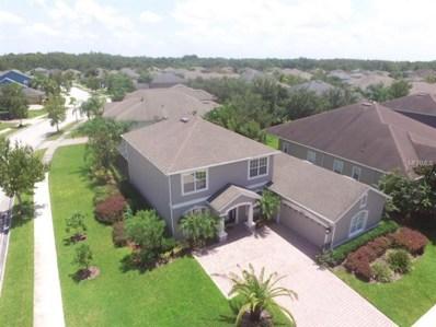 7255 Vista Park Boulevard, Orlando, FL 32829 - MLS#: O5528795