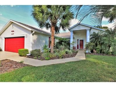 3835 Plantation Blvd, Leesburg, FL 34748 - MLS#: O5528812