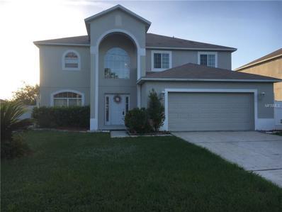 1606 Pompano Way, Poinciana, FL 34759 - MLS#: O5528819