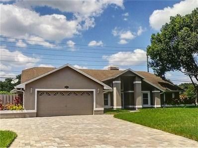 8225 Marbella View Court, Orlando, FL 32817 - MLS#: O5528934
