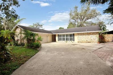 1652 Bomi Circle, Winter Park, FL 32792 - MLS#: O5529076