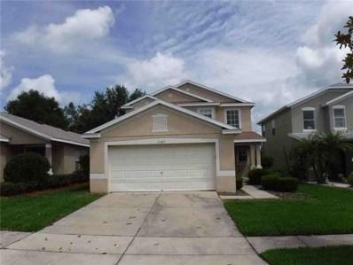 11247 Cocoa Beach Drive, Riverview, FL 33569 - MLS#: O5529088