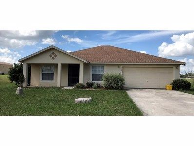 139 Big Sioux Drive, Kissimmee, FL 34759 - MLS#: O5529160