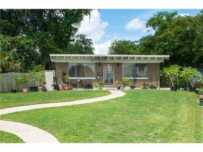 806 Edgewater Drive, Orlando, FL 32804 - MLS#: O5529241