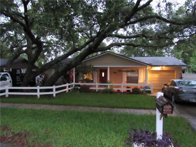 858 Turtle Mound Drive, Casselberry, FL 32707 - MLS#: O5529271