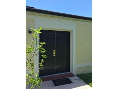 1074 Universal Rest Place, Kissimmee, FL 34744 - MLS#: O5529272