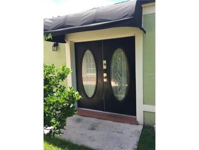 1066 Universal Rest Place, Kissimmee, FL 34744 - MLS#: O5529304