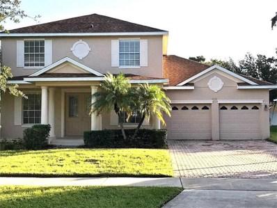 2751 Rambling Oaks Way, Kissimmee, FL 34746 - MLS#: O5529367