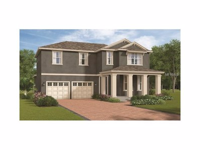 16112 Hampton Crossing Drive, Winter Garden, FL 34787 - MLS#: O5529380
