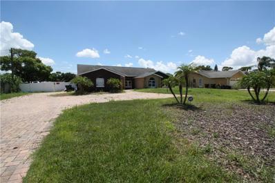 6770 Heather Road, Orlando, FL 32807 - MLS#: O5529382