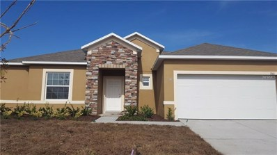 1360 Water Willow, Groveland, FL 34736 - MLS#: O5529391