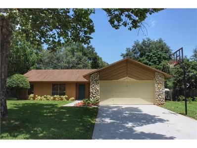 425 E Orange Street, Altamonte Springs, FL 32701 - MLS#: O5529442