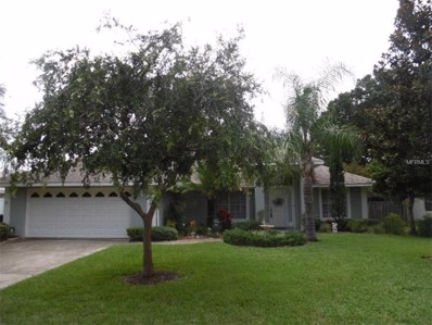 1642 Spring Ridge Circle UNIT 1, Winter Garden, FL 34787 - MLS#: O5529465