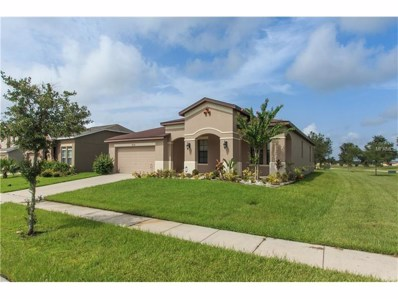 2750 Corbel Loop, Kissimmee, FL 34746 - MLS#: O5529483
