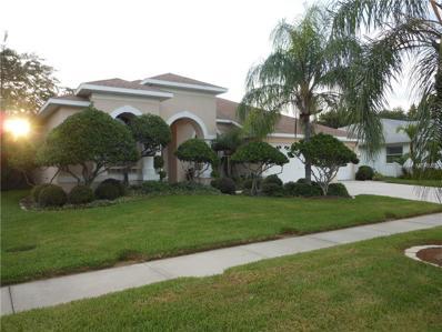 1874 Eagle Ridge Boulevard, Palm Harbor, FL 34685 - MLS#: O5529488