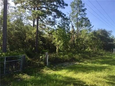 Royal Trails Road, Eustis, FL 32736 - MLS#: O5529493