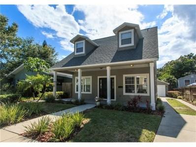 834 Meridale Avenue, Orlando, FL 32803 - MLS#: O5529504