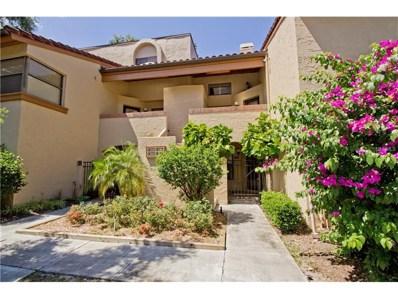 1262 Saint Tropez Circle UNIT 1262, Orlando, FL 32806 - MLS#: O5529549