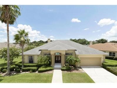 8057 Canyon Lake Circle, Orlando, FL 32835 - MLS#: O5529567