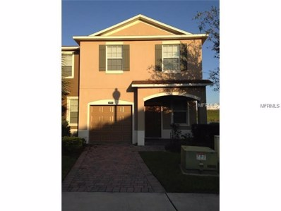 10911 Savannah Landing Circle, Orlando, FL 32832 - MLS#: O5529581