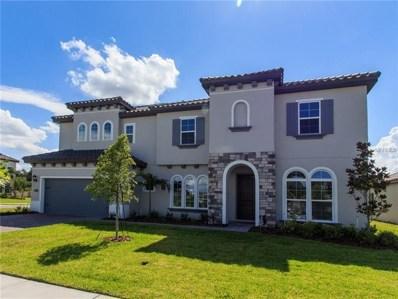 2787 Meadow Sage Court, Oviedo, FL 32765 - MLS#: O5529632