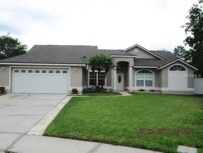 3953 Peace Pipe Drive, Orlando, FL 32829 - MLS#: O5529635