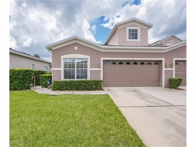537 Cruz Bay Circle, Winter Springs, FL 32708 - MLS#: O5529638