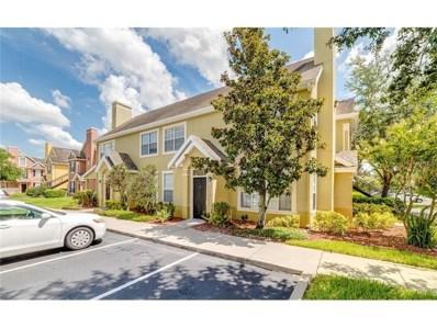 8933 Lee Vista Boulevard UNIT 2611, Orlando, FL 32829 - MLS#: O5529701