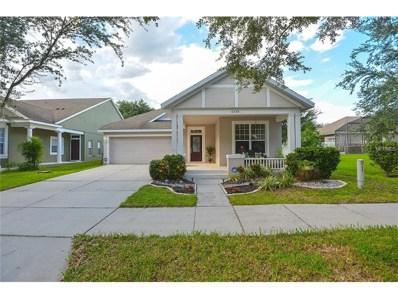 6526 Earthgold Drive, Windermere, FL 34786 - MLS#: O5529706