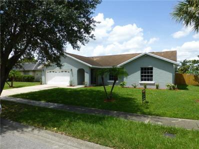 12008 Shallot Street, Orlando, FL 32837 - MLS#: O5529711