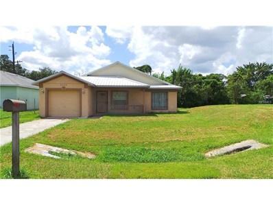 2038 Blackston Avenue, Sanford, FL 32771 - MLS#: O5529716