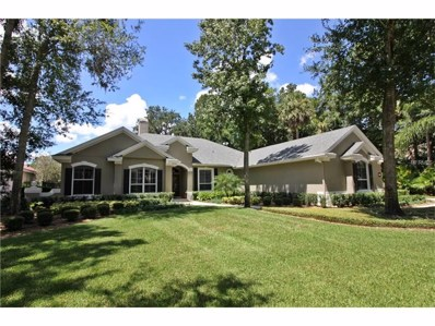 812 Edgeforest Terrace, Sanford, FL 32771 - MLS#: O5529725