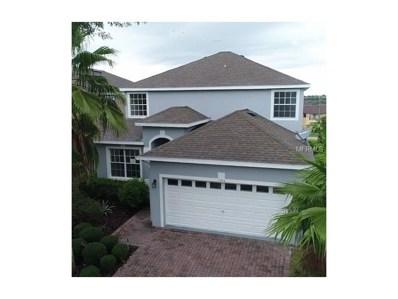 1204 Blackheath Court, Davenport, FL 33897 - MLS#: O5529774
