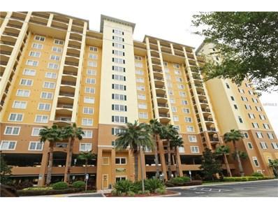 8101 Resort Village Drive UNIT 3712, Orlando, FL 32821 - MLS#: O5529780