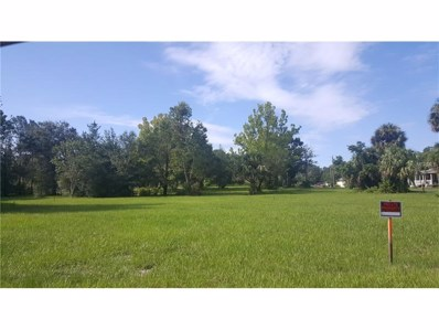 229 Carpenter Avenue, Osteen, FL 32764 - MLS#: O5529794