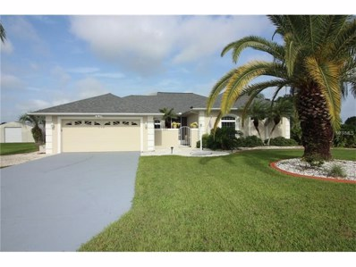3310 Steeplechase Lane, Kissimmee, FL 34746 - MLS#: O5529806