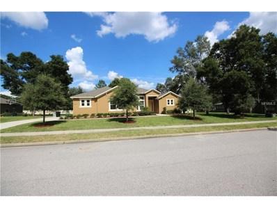 4359 Berry Oak Drive, Apopka, FL 32712 - MLS#: O5529828