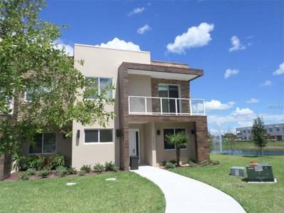 3163 Pantanal Lane, Kissimmee, FL 34747 - MLS#: O5529848