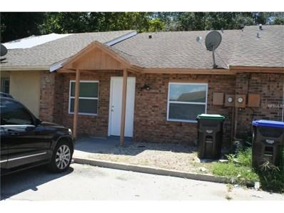 1208 Woodman Way UNIT 1, Orlando, FL 32818 - MLS#: O5529891