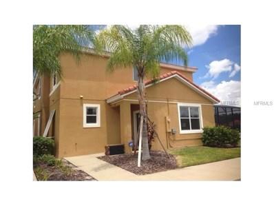 531 Las Fuentes Drive, Kissimmee, FL 34747 - #: O5529897