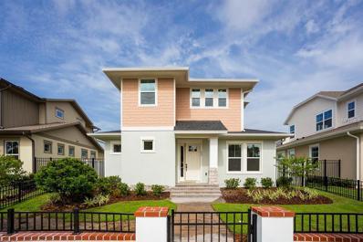 439 N Capen Avenue, Winter Park, FL 32789 - MLS#: O5529917
